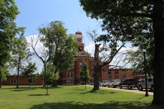 Forest County Courthouse