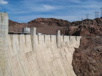 It's a Dam