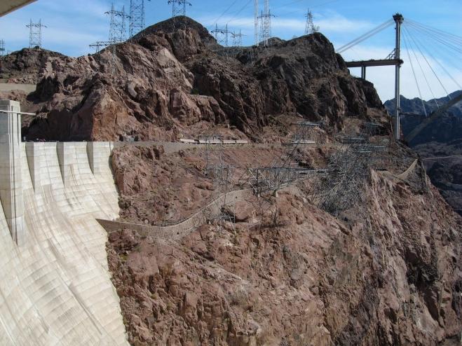 Dam Electricity