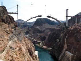 Dam Bridge Isn't Done