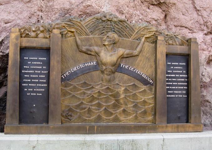 Dam Memorial
