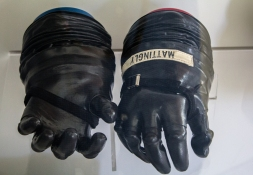 Apollo Gloves