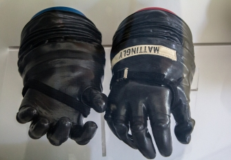 Apollo Gloves