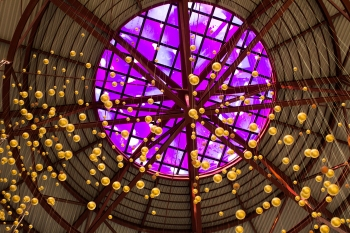 California Science Center Atrium Ceiling2