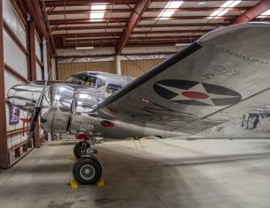 Lockheed Electra Profile