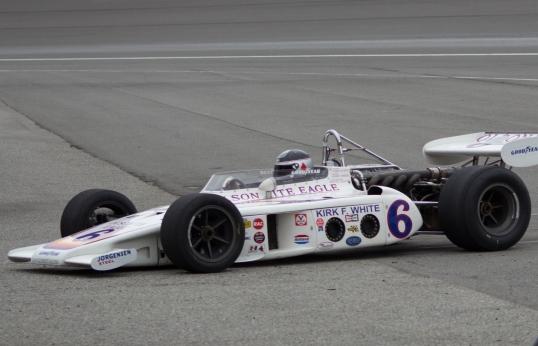 Classic Indycar