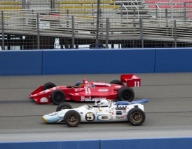 Classic Indycars