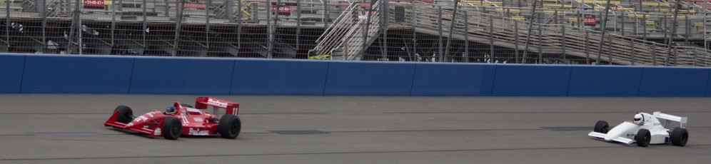 Retro Indycars