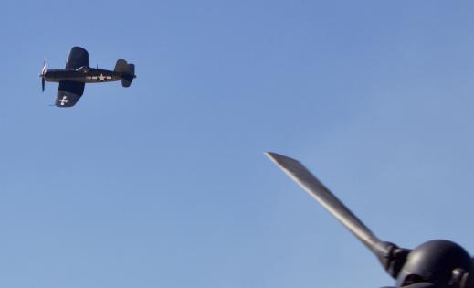 F4 Corsair