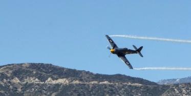 Spitfire Approach